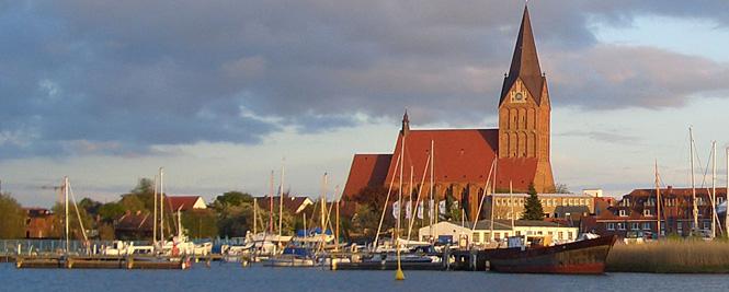 Barth Kirche